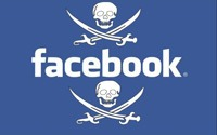 Pirates of Facebook