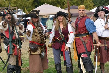 Florida Pirate Fests « Categories « Pirate Directory