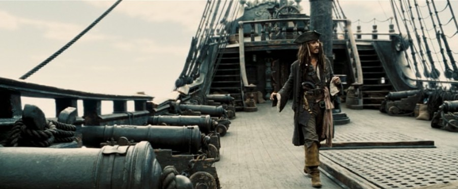 jackSparrow-Guns